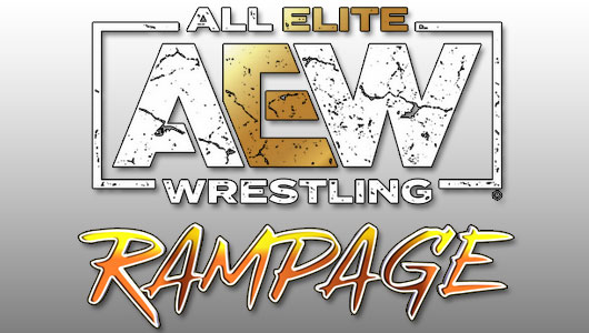 aew rampage 2021