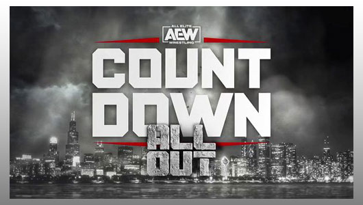 AEW Countdown To All Out