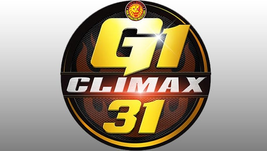 G1 Climax 31