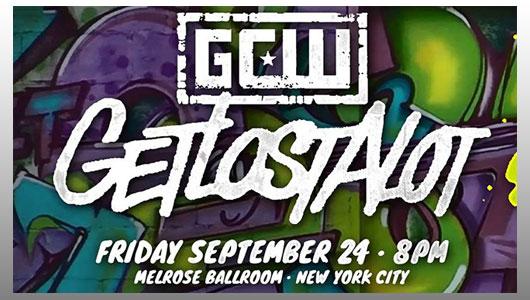 GCW Getlostalot