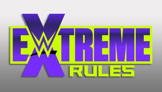 wwe xtreme rules 2021