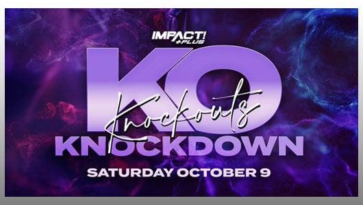 Knockouts Knockdown 2021