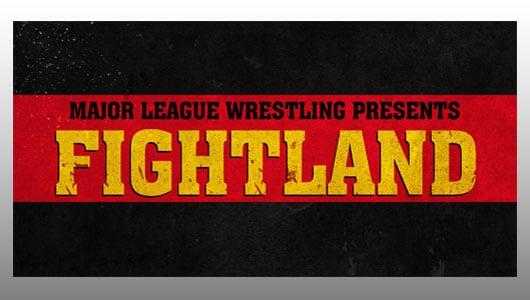 MLW Fightland 2021