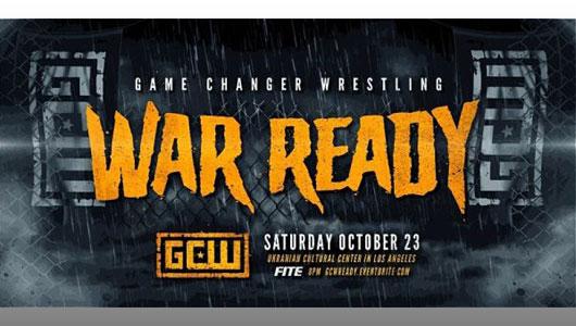 gcw war ready 2021
